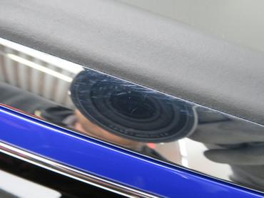 3G0853651F Original Kühlergrill Frontgrill Frontmaske VW Passat 3G B8 GTE Hybrid – Bild 5
