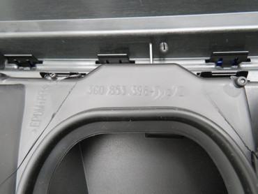 3G0853651F Original Kühlergrill Frontgrill Frontmaske VW Passat 3G B8 GTE Hybrid – Bild 7