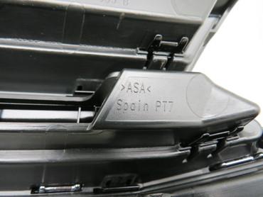 3G0853651F Original Kühlergrill Frontgrill Frontmaske VW Passat 3G B8 GTE Hybrid – Bild 9
