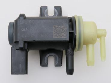 1K0906627B Original Magnetventil Druckwandler TDi VW Golf 7 VII Tiguan II AD1 – Bild 1