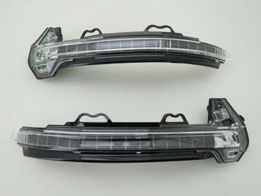 Original Audi A4 8W B9 Spiegelblinker Blinker Blinkleuchte links und rechts LED – Bild 1
