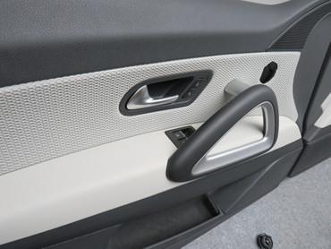 VW Scirocco 138 Türverkleidung Set vorne hinten links rechts Stoff ceramique – Bild 2