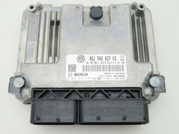 06J906027KD Original Motorsteuergerät 2.0TSI CCTA Allrad Automatik VW Tiguan 5N2