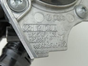 06H121026DD Wasserpumpe Kühlmittelregler Kühlmittelpumpe VW Tiguan 5N Golf 6 VI – Bild 3
