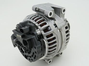 06B903016AB Original Lichtmaschine Drehstromgenerator 140A 2,0 TSi VW Tiguan 5N – Bild 2