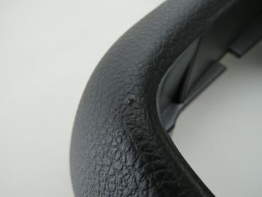 Blende Verkleidung vorne Ablagefach Mittelkonsole Schalter schwarz VW Sharan 7N – Bild 3