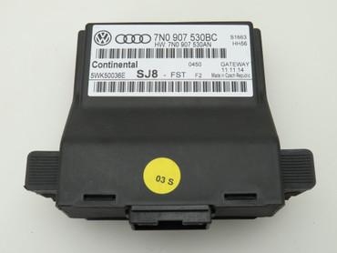 7N0907530BC Original Steuergerät Diagnose Interface Gateway VW Sharan 7N