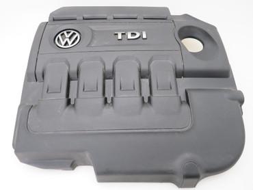 04L103925Q Original Motorabdeckung 1,6 2,0 TDi VW Passat 3G B8 Tiguan II AD1 5NA – Bild 1