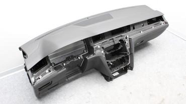 3G1857003AL Original Armaturenbrett Schalttafel Dashboard schwarz VW Passat B8 – Bild 1