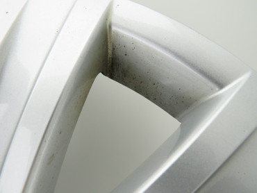 "5N0601147 Original 4x Radkappe Radzierblende Set silber 16""  VW Tiguan 5N – Bild 3"