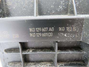 1K0129607AG Original Luftfilterkasten 2,0 TSi VW Tiguan 5N Passat 3C B6 B7 – Bild 4