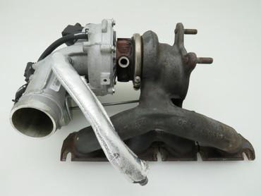 06J145713K Turbolader Abgasturbolader 2,0 TSi VW Golf 6 GTI Tiguan 5N Passat 3C – Bild 1
