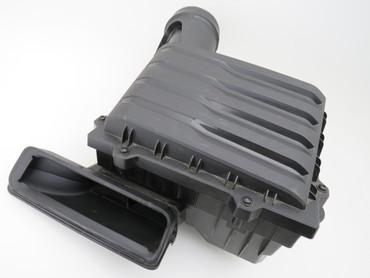 04E129611G Luftfilterkasten Luftfiltergehäuse 1,4 TSi VW Tiguan II 5NA Touran 5T – Bild 1