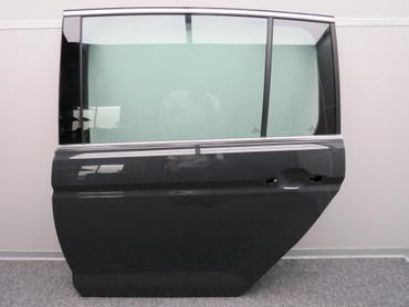 5TA833055AH Original Tür Türblech hinten links LI7F Uranograu VW Touran 5T ab 15 – Bild 1