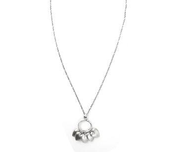 Collier im Altsilberlook – 1398-CO - nickelfrei