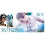 Gutschein 20 € 001