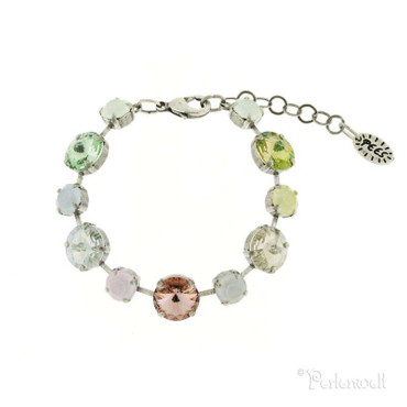 Glitzer-Armband GS Powder-Crystal Multi