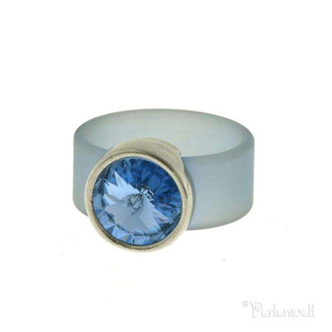 Ring Belt Light Sapphire