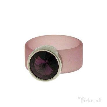 Ring Belt Amethyst