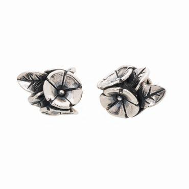 Silberperle: Blumenwiese