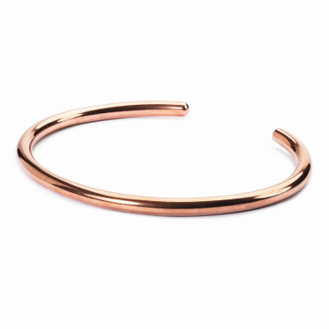 Armspange: Kupfer Armreif XS