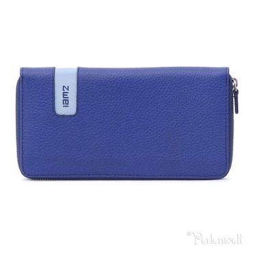 Geldbörse wallet W2 - blue