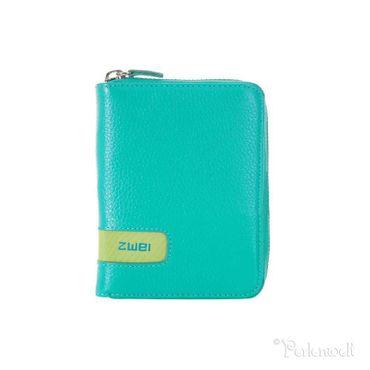 Geldbörse Wallet W1 turquoise