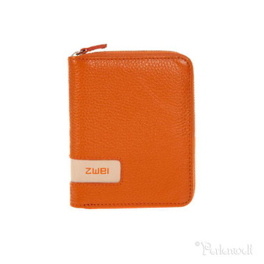 Geldbörse Wallet W1 orange