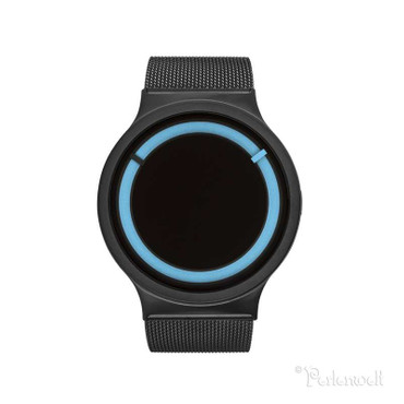 Uhr Eclipse Steel Black Ocean