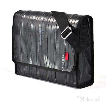 Taschen Umhängetasche Fonda pur A4-Format