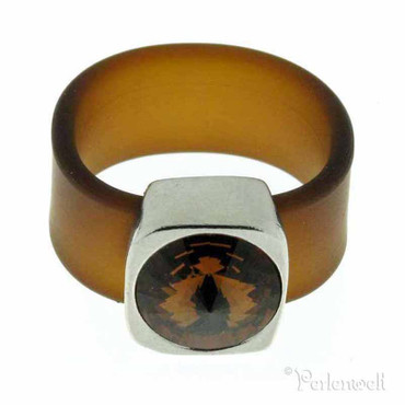 Belt Ring 12 mm S.Topas