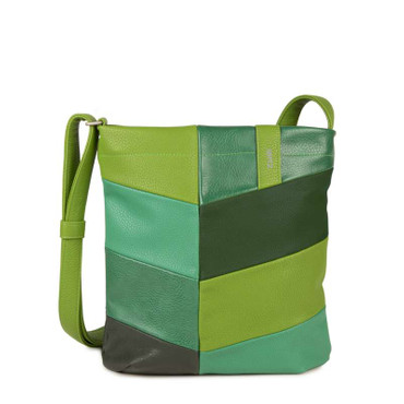 Handtasche Lissy LY10 green