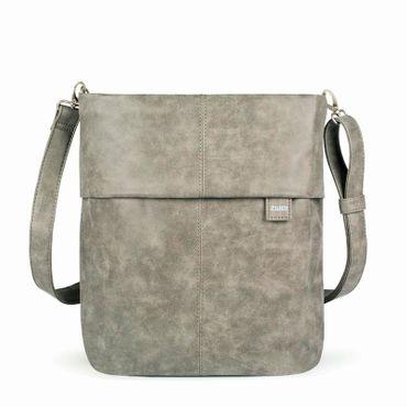 Handtasche Mademoiselle M12 flint