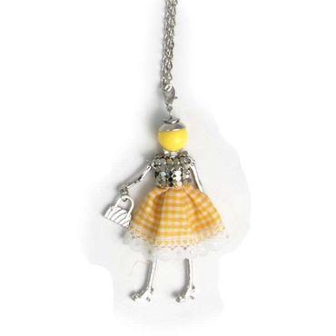 Halskette Shopping Queen Sunny