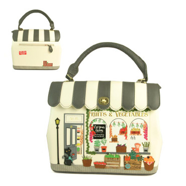 Taschen Greengrocers Grace Bag