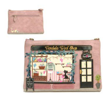 Taschen Wool Shop Pouch Bag