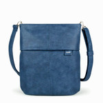 Handtasche M12 canvas-blue 001