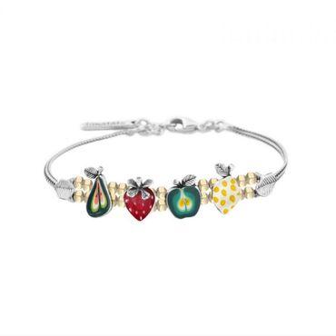 Bonbon Armband 12325-10M