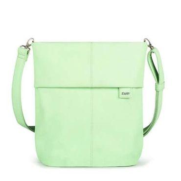 Handtasche Mademoiselle   M12 - nubuk-opal