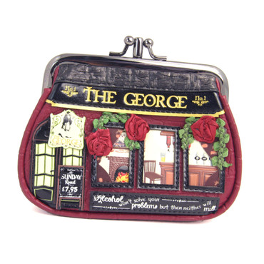 George Clipper Coin Purse C22521521