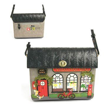 Post Office Box Bag K90871501