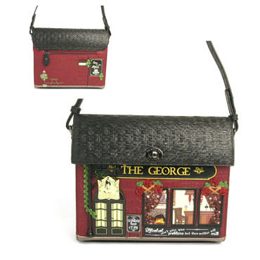 George Box Bag K90871521
