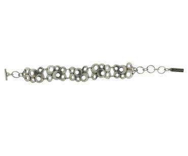 Armband im Altsilberlook - 1046-AB - nickelfrei