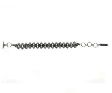 Armband im Altsilberlook - 1055-AB-1 - nickelfrei