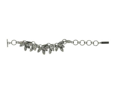 Armband im Altsilberlook - 1251-AB - nickelfrei
