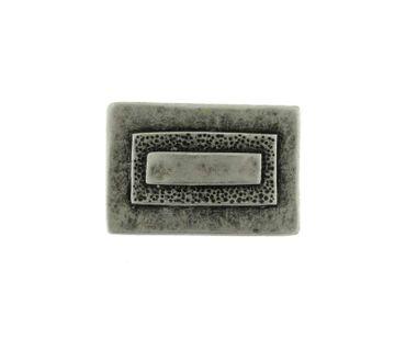 Brosche im Altsilberlook - 1178-BR    (UVP: 25,5 €) - nickelfrei