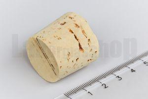 27 mm x 30 mm / 26 mm Kork 1 Stück SCHWEFELFADEN® Korken – Bild 4