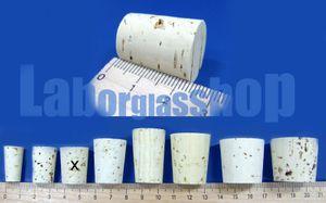 22 mm x 18 mm / 15 mm Kork 1 Stück SCHWEFELFADEN® Korken – Bild 2