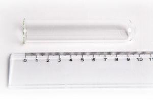 100 mm x 20 mm Reagenzglas Karton = 64 Stück Reagenzgläser SCHWEFELFADEN®