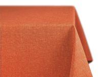 Tischdecke Leinen Optik Brilliant, wasser- und schmutzabweisend, Größe u. Farbe wählbar – Bild 23